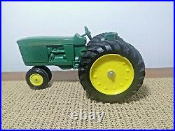 Ertl Rare Signed by Joseph L. Ertl 7th LANCASTER SHOW 1989 Green Tractor (JD020)