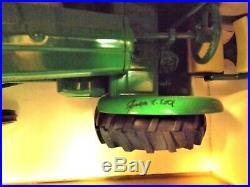 JOHN DEERE AR TRACTOR FARM PROGRESS SHOW ED 1994 SIGNED by JOE ERTL NEW