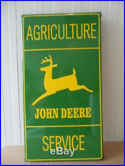 equipment | John Deere Signs