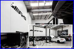 JOHN DEERE Letters Sign decor poster wall art Aluminum Garage 100cm