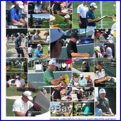 JORDAN SPIETH 1ST WIN Signed JOHN DEERE CLASSIC Golf Flag