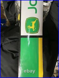 John Deere Dealer Vehicle Magnetic Sign Stripe Kit Includes Both Sides
