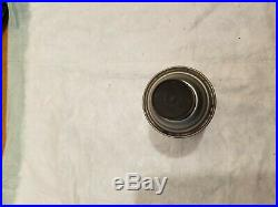 John Deere Ether Starting Fluid Can Sign Old Original Gas Oil Farm Rare Tractor