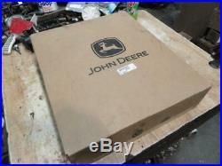 John Deere NOS NEW SMV Slow moving sign bracket AR46282 3020 4020 6030