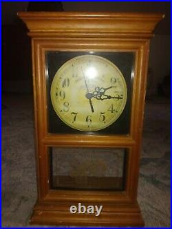 John Deere Regular Mantel clock