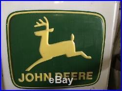 John Deere Vintage Sign