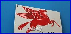 Vintage Mobil, Texaco, Lion Gasoline, John Deere 4 Porcelain Gas Service Signs